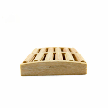 Factory Direct Wooden Nails Five Rows of Foot Roller Massage Foot Massage Wooden Massage