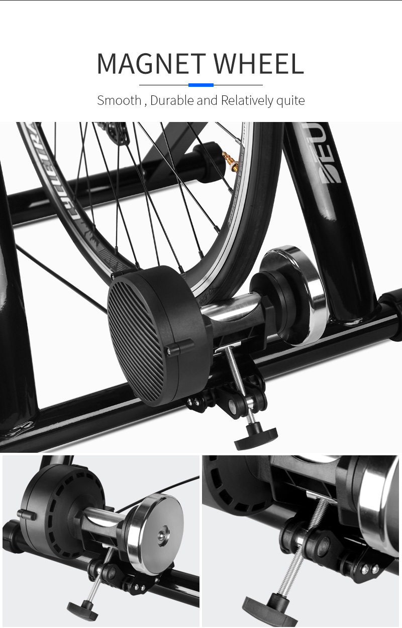 Free Shipping Indoor Exercise Home Training 6 Speed Resistance Bicycle Rodilos Bicicleta Ciclismo Bike Trainers Cycling Roller