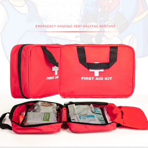 234 Components First Aid Kit