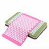 Pain Relief Acupressure Mat Massage Cushion/Blood Circulation Yoga Mat